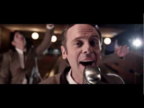 Bouncing Souls - Coin Toss Girl (Official Music Video)