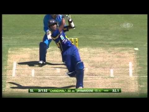 Murali saves Sri Lanka