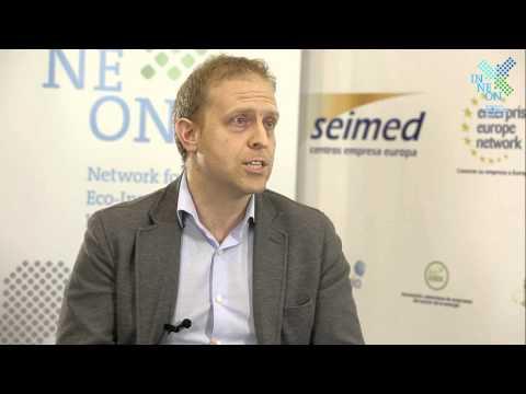 Entrevista Jorge Torres - Europa Oportunidades FB2014