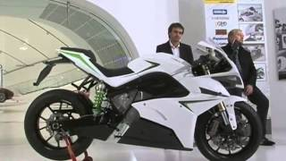 Energica 2013 world preview. First Part
