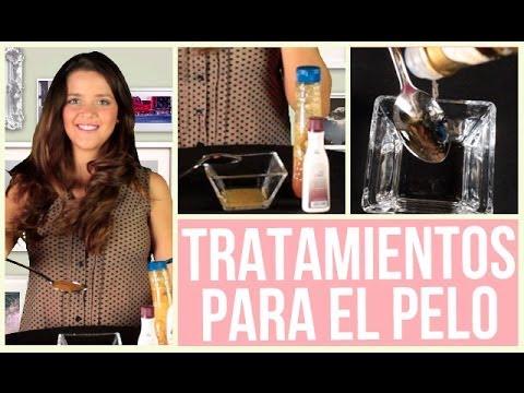 2 tratamientos caseros para el cabello más saludable, más brilloso y más sano DIY