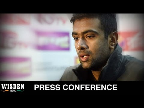 Post-match press conference - D5, 2nd Test, India in Sri Lanka, 2015