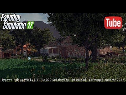 Typowa Polska Wies v4.1
