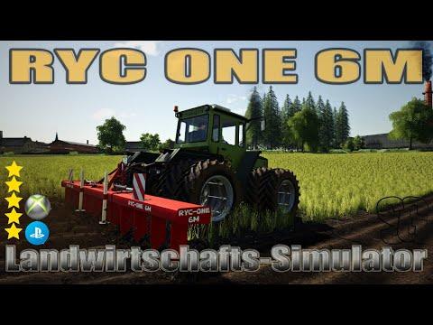RYC ONE 6M v1.0.0.0