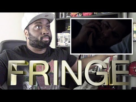 """Fringe REACTION & REVIEW - 3x7 """"The Abducted"""""""