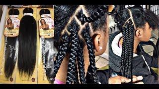 #234. EZBRAID , ITCH FREE HAIR