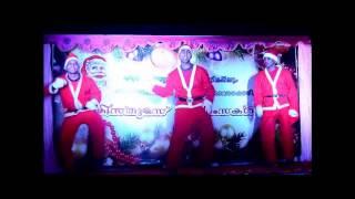 Gloria Manjummel 2013 part a hd Video