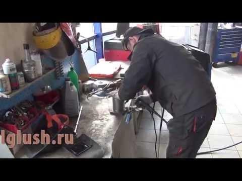 правила ремонт катализаторов в павловском посаде вот своей