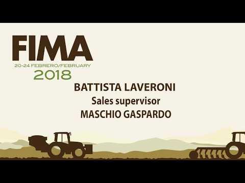 Maschio Gaspardo - FIMA