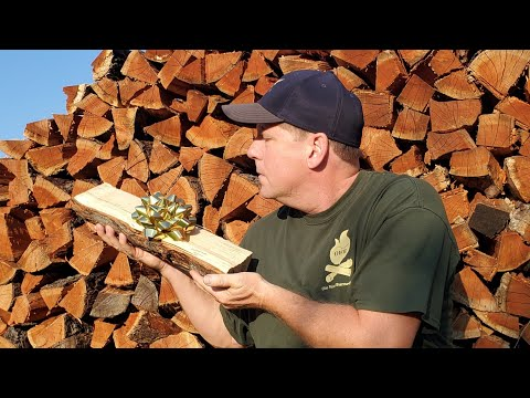 Do THIS to make big $$$ with your firewood!!!