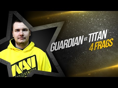 europe - Get best price on games from our partner G2A: https://www.g2a.com/r/navi GuardiaN vs Titan 4 frags @ de_nuke ESEA Invite Season 18 Europe ...