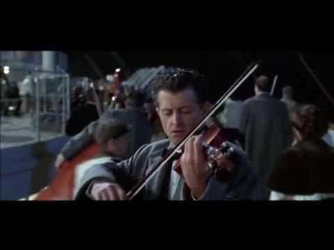 story of famous titanic violinist plays nearer,my god, to khee by meysam marvasti میثم مروستی