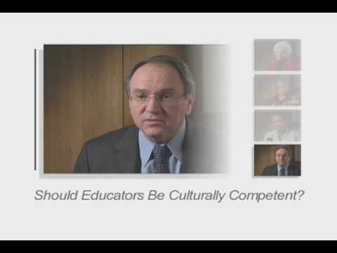 Cultural Competence: What Does It Mean For Educators?