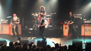 Eagles Of Death Metal Live 3 Cherry Cola @ Le Bataclan 13//11/2015