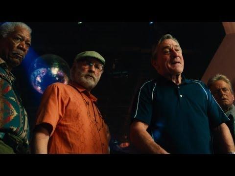 Last Vegas (Trailer 2)
