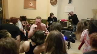 Video Galanti na Nadrazce 20.5.2016