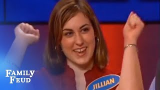 Props For Strippers! - Family Feud