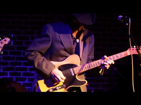 Tom Butler & Just Plain Trouble live at Soulshine Pizza (2013)