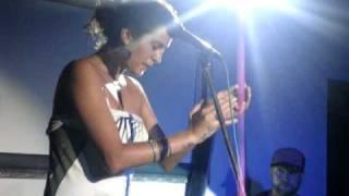 alba molina x bulerias tucara - YouTube