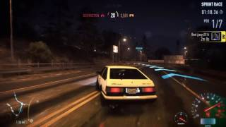 May 28, 2017 ... NFS UnderGround 2 Drift world record !!!!!!!!!!!!!!!!!!!!!!!! - Duration: 3:39. prashe123 n749,173 views · 3:39. Old-school AE86 test drive at Ebisu ...