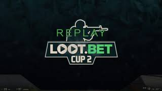 (RU) LOOTBET CUP 2 | pro100 Vs Tricked bo3 | by @Deq @Zais map3