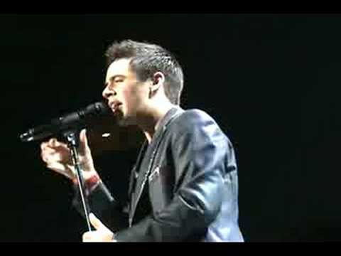 When You Say You Love Me - David Archuleta - Philly 8/13