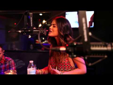 Video Lucy Hale - Lie a Little Better download in MP3, 3GP, MP4, WEBM, AVI, FLV January 2017