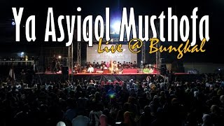 Video YA ASYIQOL MUSTHOFA MP3, 3GP, MP4, WEBM, AVI, FLV Oktober 2017