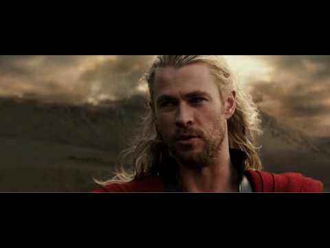 Thor: The Dark World TV Spot 'Epic'