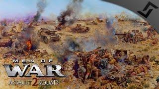 Robz Playlist: https://www.youtube.com/playlist?list=PLCtTx6yW6Du9HvOND8D7CRozfp2gZJAgy Defending Tobruk against the Germans while Indians, Australians and B...