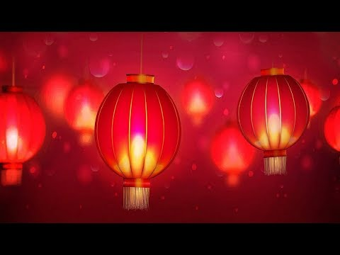 1 Hour of Chinese Festival Music
