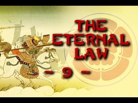 The Eternal Law - Total War Shogun 2 (Radious Mod) Narrative Let's Play - Episode Nine