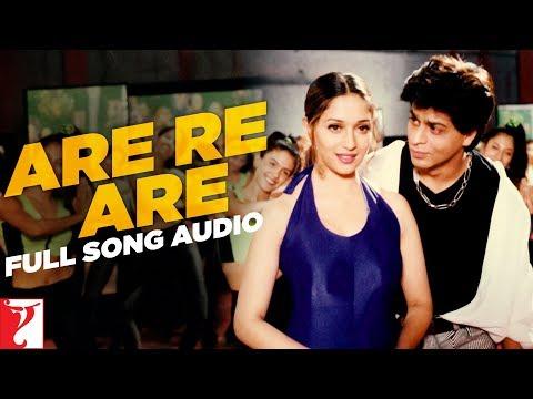 Download Lagu Are Re Are - Full Song Audio | Dil To Pagal Hai | Lata Mangeshkar | Udit Narayan | Uttam Singh Music Video