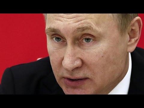 Ρωσία: «Βρετανικό χιούμορ» οι κατηγορίες για την υπόθεση Λιτβινένκο