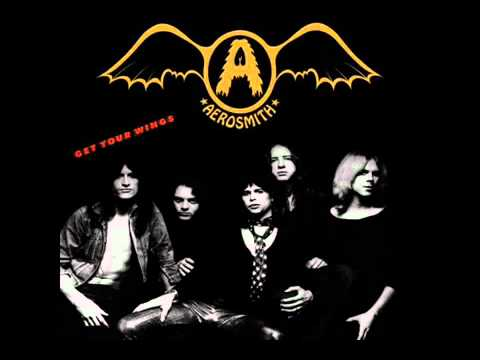 Aerosmith - S.o.s. (Too Bad) lyrics