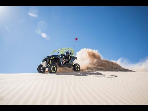 Can-Am Maverick X ds Turbo – UTV Off-Road Magazine