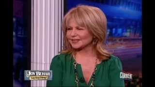 Pia Zadora Interviewed on Joy Behar: Say Anything!