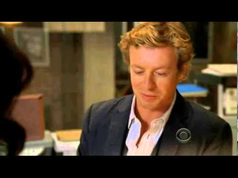 The Mentalist - Jane Gives Presents To The Team
