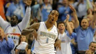 NBA Flashy Assists Mix