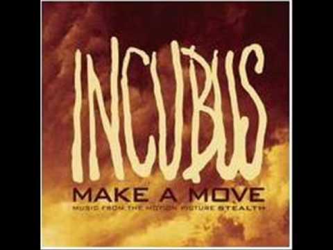 Tekst piosenki Incubus - Teardrop po polsku