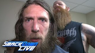 Nonton Daniel Bryan gives a WWE Fastlane preview: SmackDown Exclusive, March 5, 2019 Film Subtitle Indonesia Streaming Movie Download
