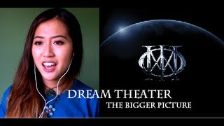 The Bigger Picture Dream Theater