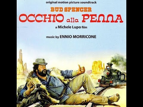 Buddy Goes West ( 1981 ) - Bud Spencer