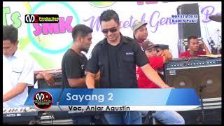 Video Sayang 2 - Anjar Agustin MP3, 3GP, MP4, WEBM, AVI, FLV November 2018