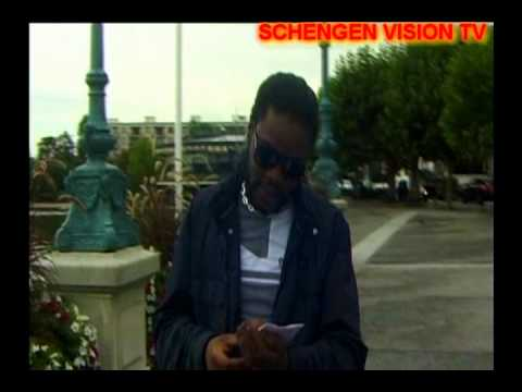 SCHENGEN INFOS : LE CONCERT DE JB MPIANA