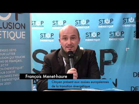 François Menet-Haure