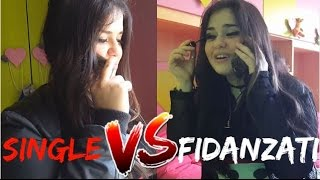 Video SINGLE VS FIDANZATI/LE DIFFERENZE MP3, 3GP, MP4, WEBM, AVI, FLV Agustus 2018