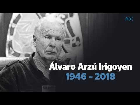 Fallece el expresidente y alcalde de la capital Álvaro Arzú | Prensa Libre