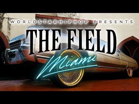 Field - In the second installment of WSHH's