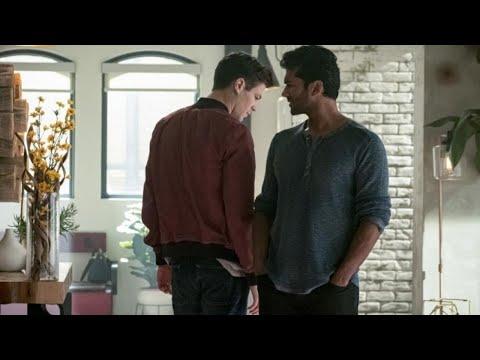"The Flash Season 6 Episode 7 ""The Last Temptation of Barry Allen, Pt. 1"" | AfterBuzz TV"
